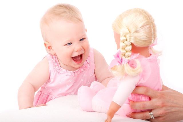 【生後7ヶ月】一人遊びができない赤ちゃんにママができる3つの事
