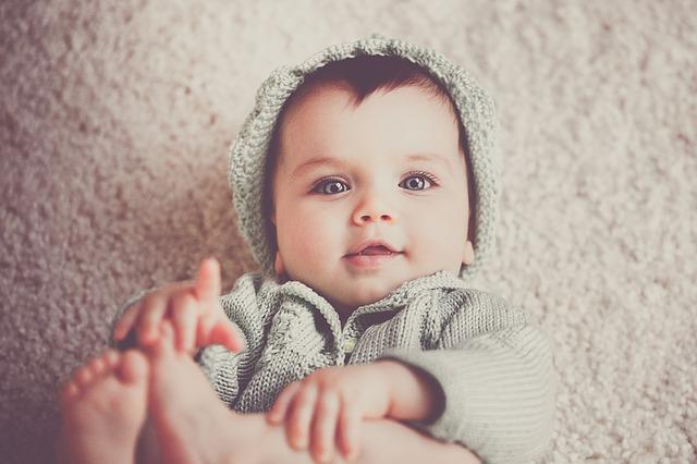 【生後7ヶ月】寝ない赤ちゃんをパッと眠らせる5つのコツ