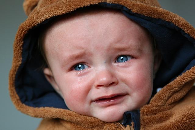 【生後7ヶ月】赤ちゃんのうんちが出ない時の3つの対策と病院へ行く判断ポイント