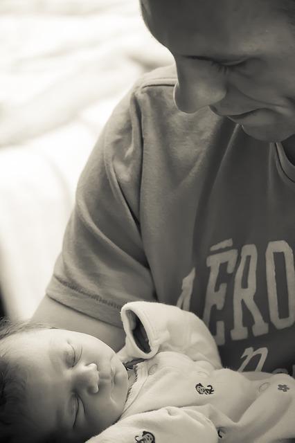 【産後4ヶ月】旦那にイライラするママの気持ちを楽にする3つのマインドセット