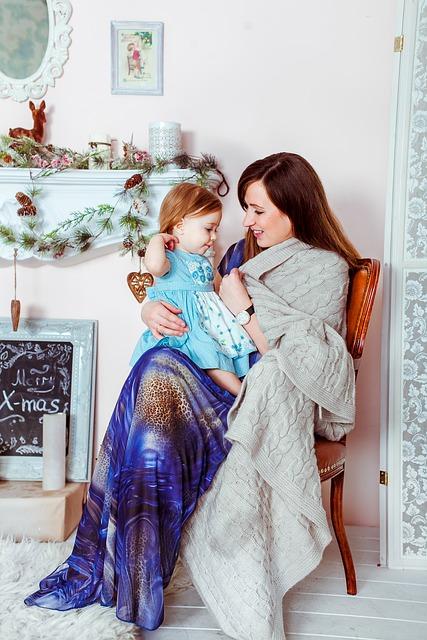 母乳育児のママの生理が再開でも止まる|原因と子宮を回復する対処法