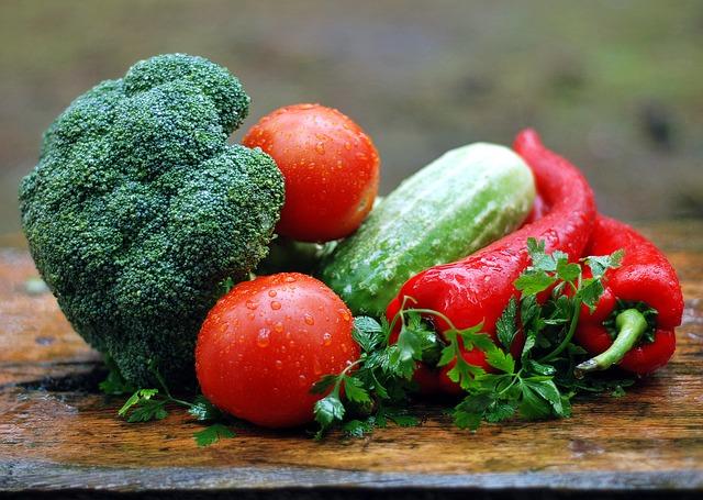 赤ちゃんの離乳食に使う野菜に農薬が使われている時の3つの対策