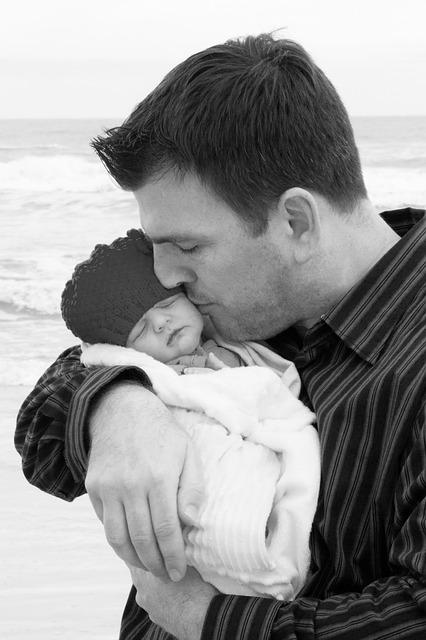 赤ちゃんが数日でパパを忘れるなんてことはある?!落ち込むパパ必見!