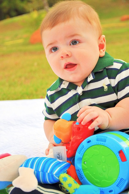 【衝撃】生後10ヶ月の赤ちゃんが急に母乳を飲まない|まずはこの4つの対処方法を試して
