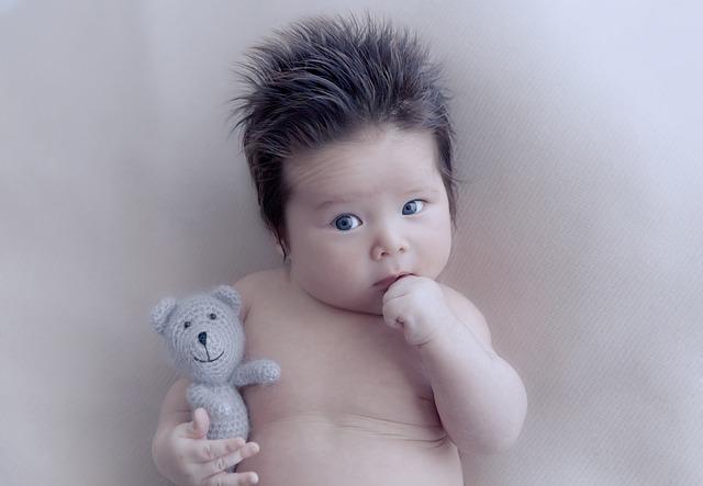 赤ちゃんの首のただれにステロイドを使わないで治したい時に役立つ4つの方法