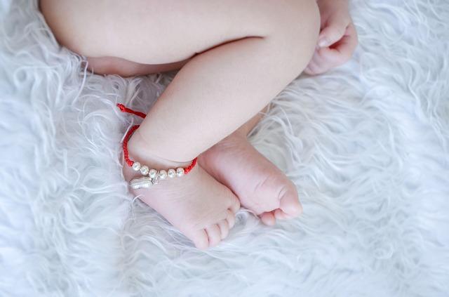 赤ちゃんの膝裏のただれをあっという間に治すには○○がないとダメ