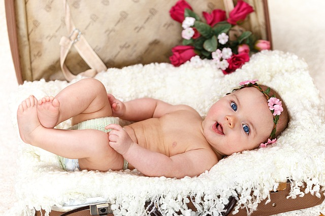 ニュートロジーナは赤ちゃんに使える?危険な保湿をしたくないママへ