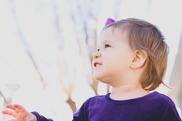 1歳の便秘をあっと言う間に改善する超簡単な方法|スルッと出て赤ちゃんもご機嫌!