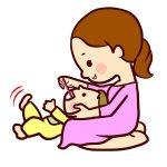 【1歳】まだ歯磨きできない子も自分からすすんで口に入れたがる究極の虫歯予防アイテムとは?